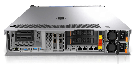 Lenovo-Converged-HX-Series-Rear