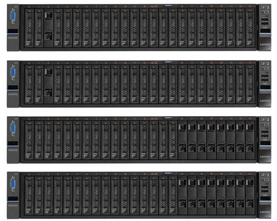 Lenovo Storage DX8200D powered by DataCore - Image 2
