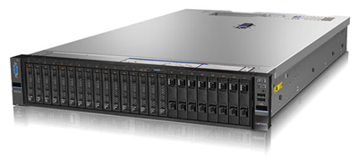 Lenovo Storage DX8200D powered by DataCore - Image 1