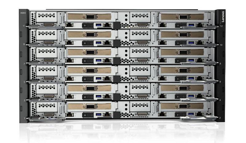 Lenovo ThinkSystem SD650-N V2