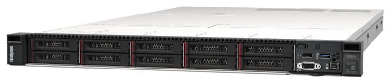 Lenovo ThinkSystem SR645 Server