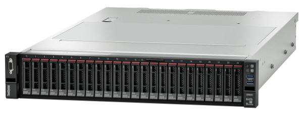 Lenovo ThinkSystem SR655 Server