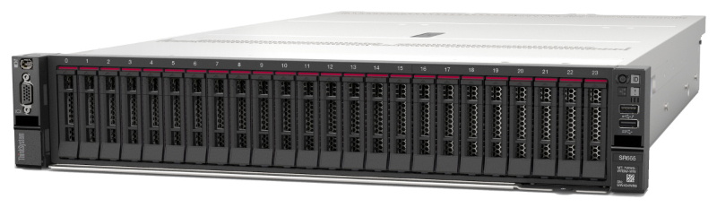 Lenovo ThinkSystem SR665 Server