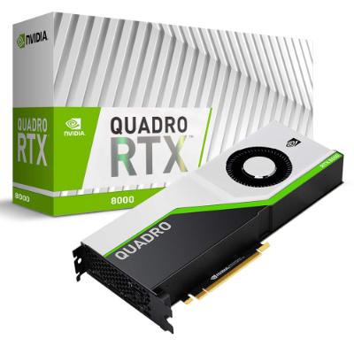 NVIDIA QUADRO RTX-8000