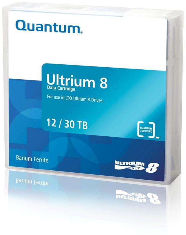 Quantum LTO Tape