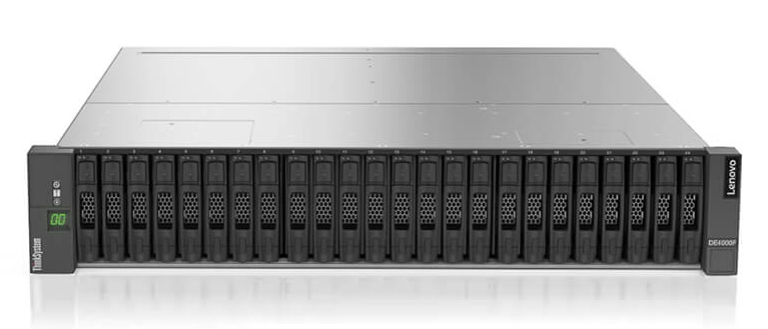 all flash storage