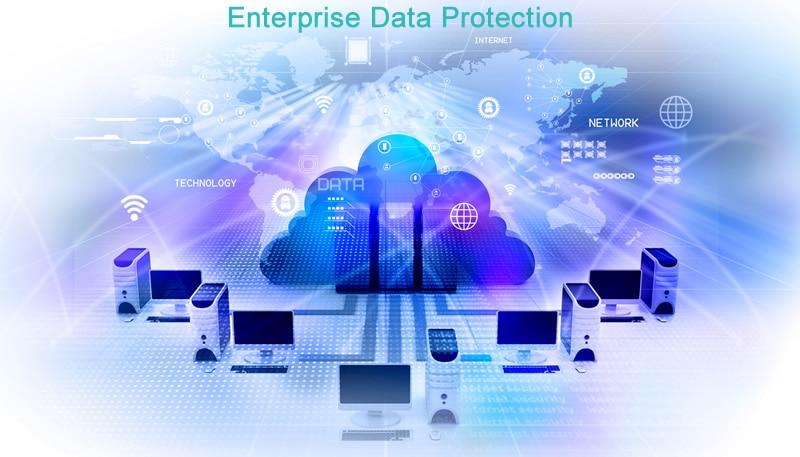 Enterprise Backup Software