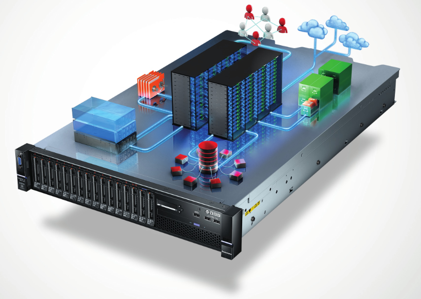 datacentre-server