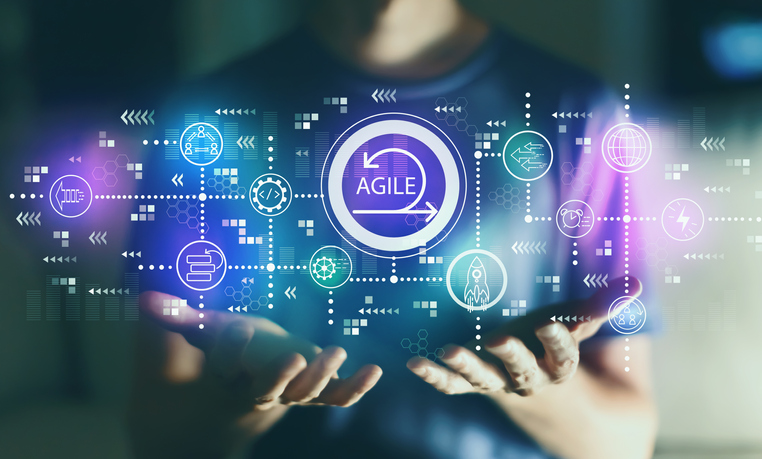 Agile IT Data Centre