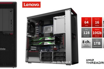 Lenovo ThinkStation P620 features