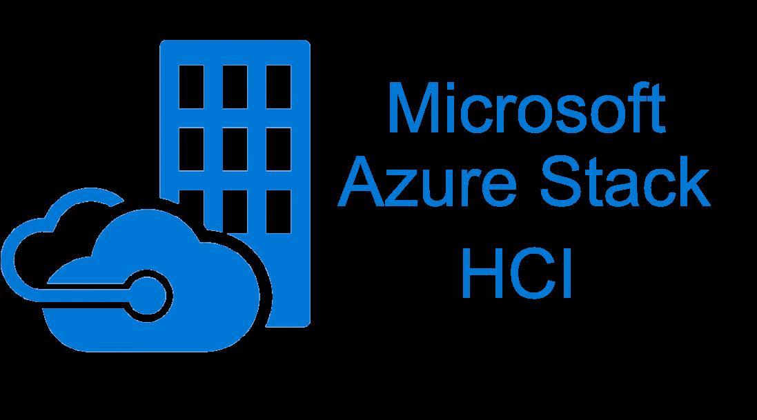 Microsoft Azure Stack HCI