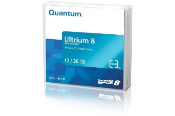 quantum lto-8 tape